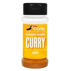 Cook Karry Ø (35 g)