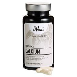 Nani Food State Calcium (90 kapsler)