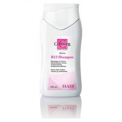 Cosborg Derma B12 Shampoo (150 ml)
