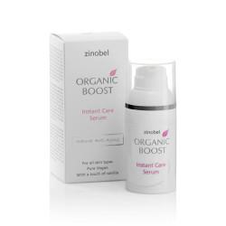 Organic Boost Instant Care Serum (30 ml)