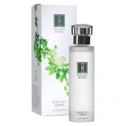 Raunsborg Nordic Secret No.1 Eau De Parfum (50 ml)
