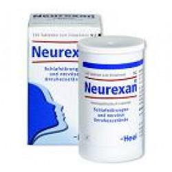 Neurexan (250 tabletter)