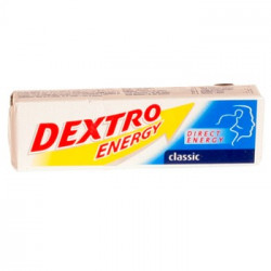Dextro Energi sticks Neutral 47 gr.