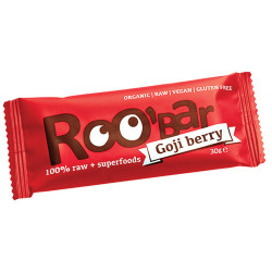 Roo'Bar Goji berry Ø (30 gr)