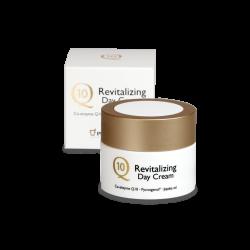 Q10 Revitalizing Day Cream (50 ml.)