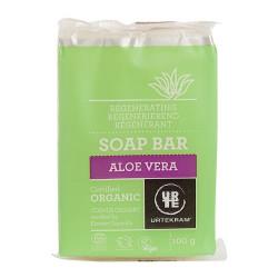 Urtekram Sæbe Aloe Vera (100 g)