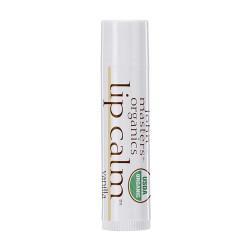 Plan Organic Læbepomade med Vanilje