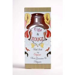 Bath Soak Sweet Geranium Figs & Rouge 300 ml.
