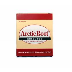 Arctic Root Rosenrod 145 Mg (80 tab)