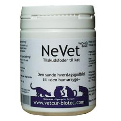 NeVet Tilskudsfodder til Katte - Den Humørsyge (250 ml)