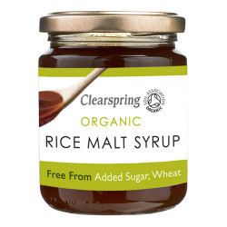 Naturesource Ris Malt Sirup Ø (330 gr)