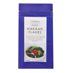 Naturesource Wakame Instant Flakes (25 gr)