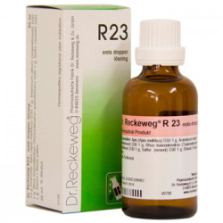 Dr. Reckeweg R 23, 50 ml.
