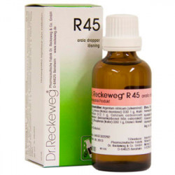 Dr. Reckeweg R 45, 50 ml.