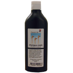 Ostrich Oil Shampoo Normal Rosen (220 ml)