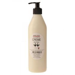 Ostrich Oil Creme Parfumefri (500 ml)