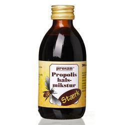 Prosan Halsmikstur Stærk (200 ml)