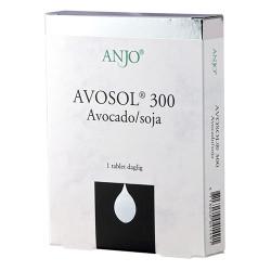 Anjo Avosol 300 (40 tabletter)