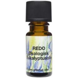 REDO Eukalyptusolie æterisk Ø 10 ml.