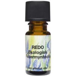 REDO Pebermynteolie æterisk Ø 10 ml.