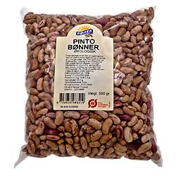 Pinto bønner Ø 500 gr.