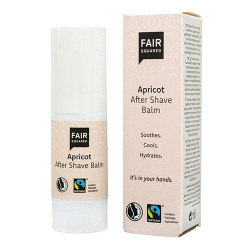 Organic Beauty - Aftershave Balm Intimate (30 ml)