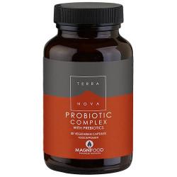 Terranova probiotic complexi (50 kap)