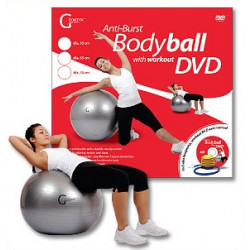 Gymstick bodyball (65 cm)