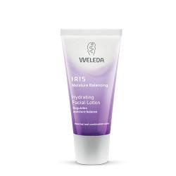 Weleda Iris Hydrating Facial Lotion (30 ml)