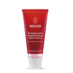 Weleda Pomegranate Regenerating Hand Cream (50 ml)