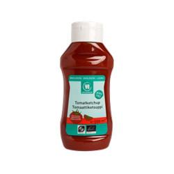 Urtekram Tomatketchup Ø (500 g)