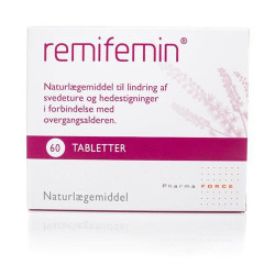 Pharmaforce Remifemin (60 tabletter)