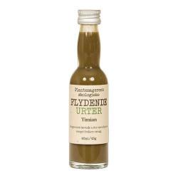Plantemageren - Flydende Urter Timian Ø (40 ml)
