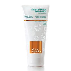 Africa Organics Bodylotion Kalahari Melon (200 ml)