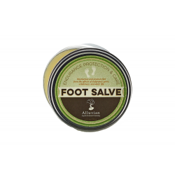 Alluvian Foot Salve Endurance Protection & Care (120 ml)
