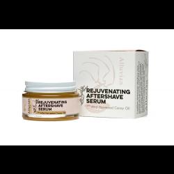 Alluvian Rejuvenating Aftershave Serum Travel Size (30 ml)