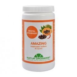 Amazing kapsler 400 mg 90 stk