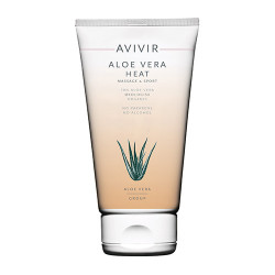 Avivir Aloe Vera Heat 70% (150 ml)