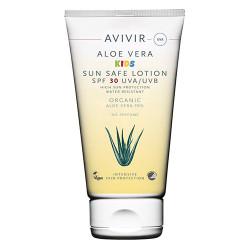 AVIVIR Aloe Vera Kids Sun SPF 30 Lotion (150 ml)