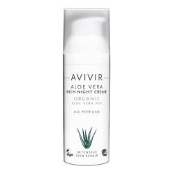 AVIVIR Aloe Vera Rich Night Creme (50 ml)