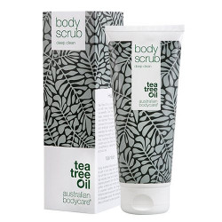Australian Bodycare Body Scrub (200 ml)