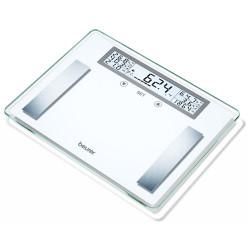 Beurer BG51 XXL Kropsanalysevægt