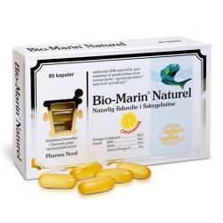 Bio-Marin Naturel (80 kapsler)