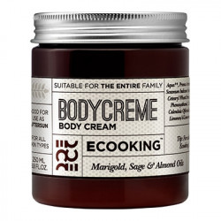 Ecooking Bodycreme (250 ml)