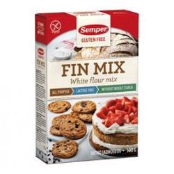 Semper Brødmix Fin Glutenfri (500 gr)