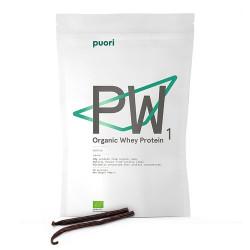 PurePharma PW1 Proteinpulver - Vanilje Ø (900 g)