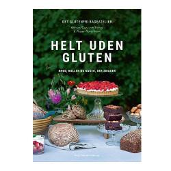 Helt uden gluten (1 bog)