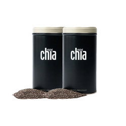 Original Chia Chiafrø 1 kg (2 x 500 g)
