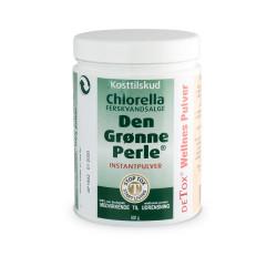 Chlorella Instant pulver (500 gr)