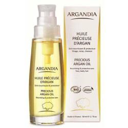 Argandia - Organic Pure Precious Argan Oil (50 ml)